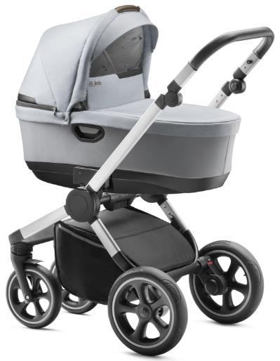 Jedo Дитяча коляска 2в1 Lark[T1 (LARKT1)]