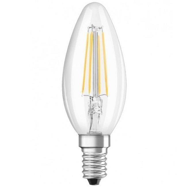 Osram LED VALUE E14[4058075114678]