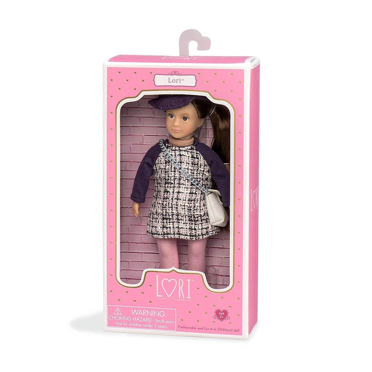 LORI Кукла (15 см) Лори