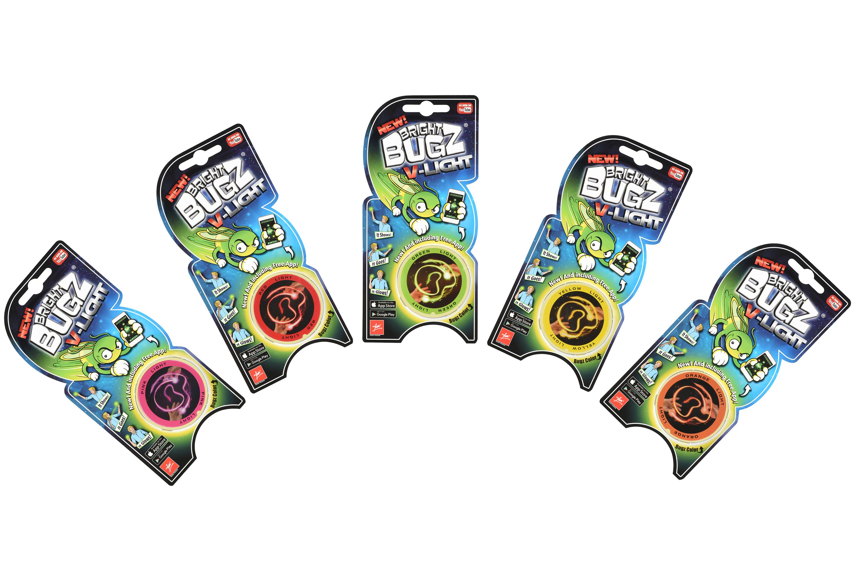 Fun Promotion Світлячки-фокусники Bright Bugz
