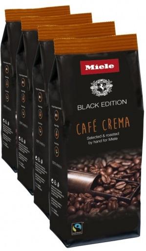 Miele Кофе в зёрнах Cafe Crema (250 гр)