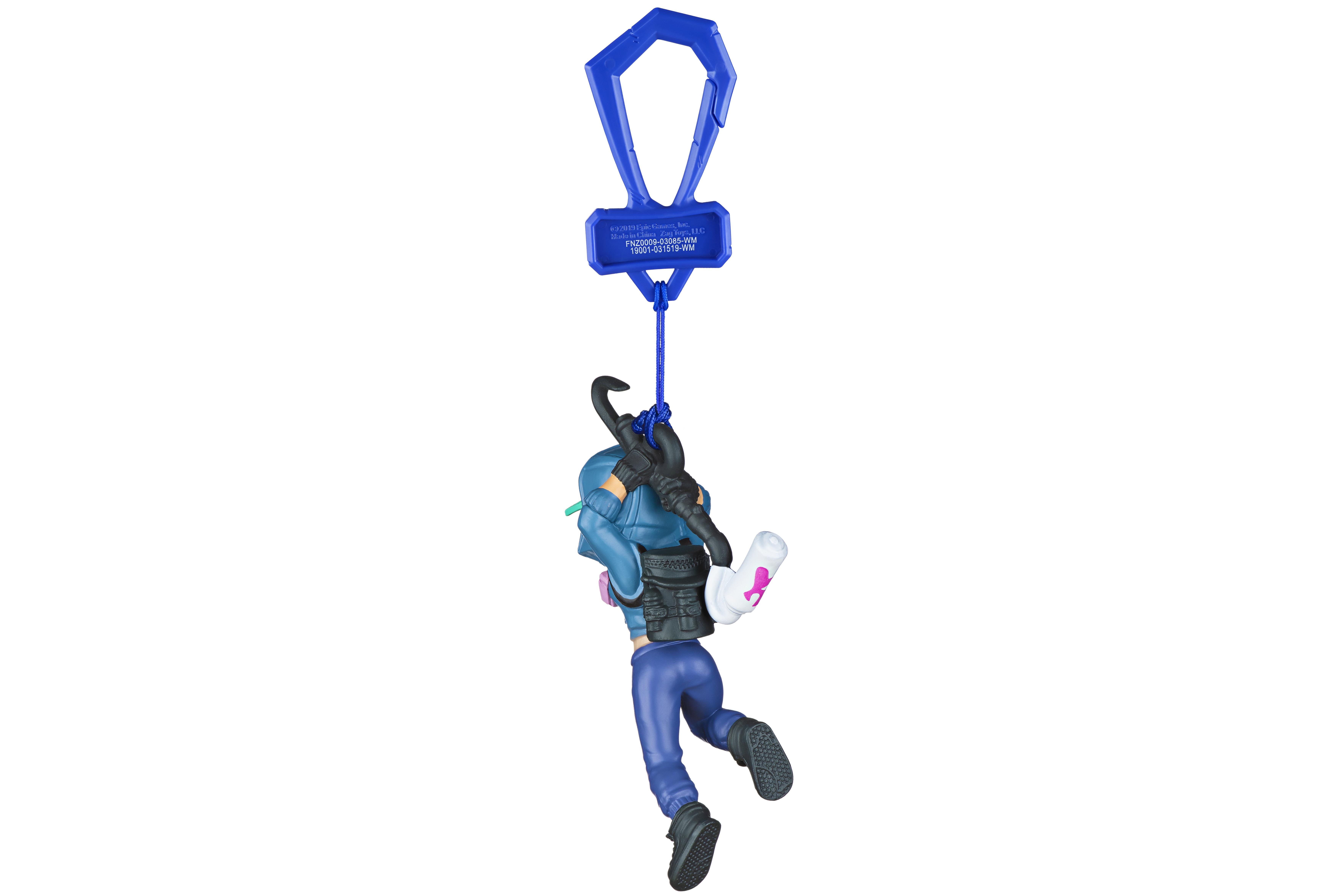 Jazwares Фігурка-брелок  Fortnite Figure Hanger Teknique S1