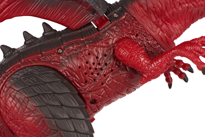Same Toy Дракон червоний зі світлом і звуком