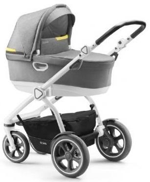 Jedo Дитяча коляска 2в1 Lark[T5 (LarkT5)]