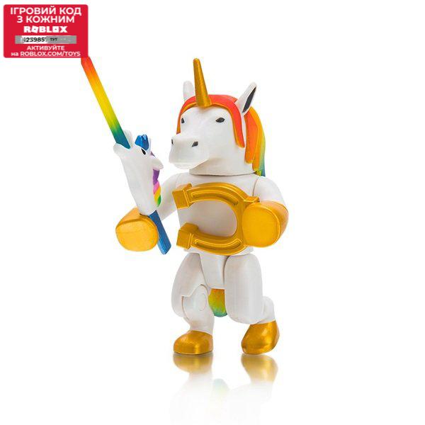 Roblox Игровая коллекционная фигурка Сore Figures Mythical Unicorn
