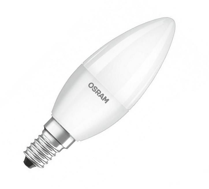 Osram LED STAR E14[4058075134140]