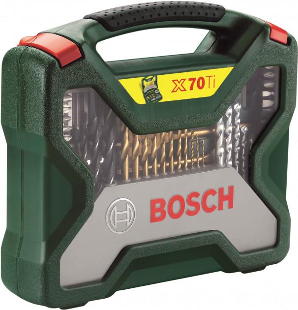 Bosch НАБОР X-LINE-70 TITANIUM