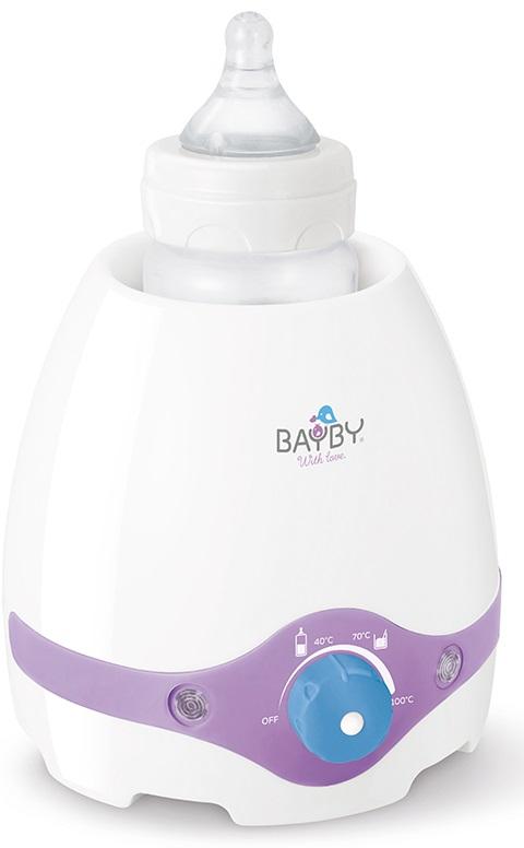 Bayby Електро-підігрівач пляшечок BBW2000