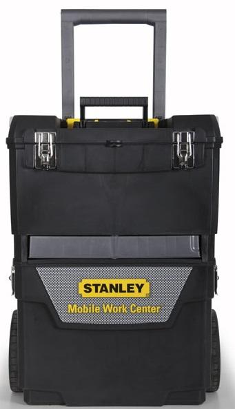 Stanley Ящик Stanley з колесами 47 x 29,8 x 61,9см