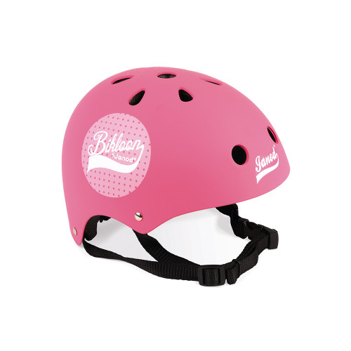 Janod Защитный шлем (розовый, размер S)