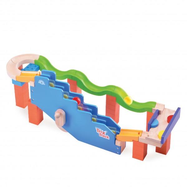 Wonderworld Конструктор Trix Track Драбини