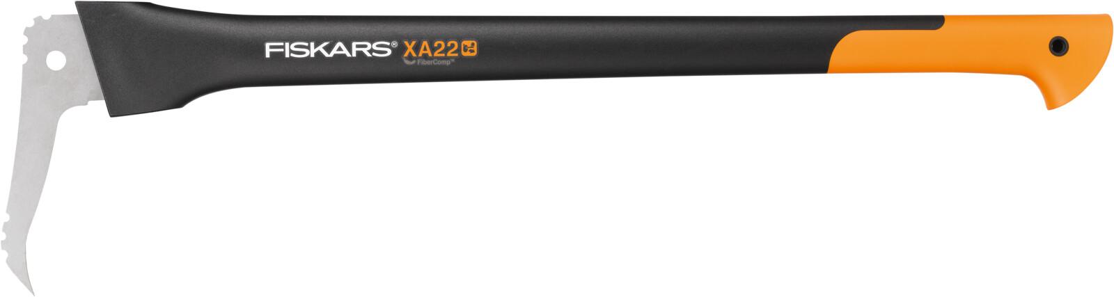 Fiskars Багор великий WoodXpert XA22