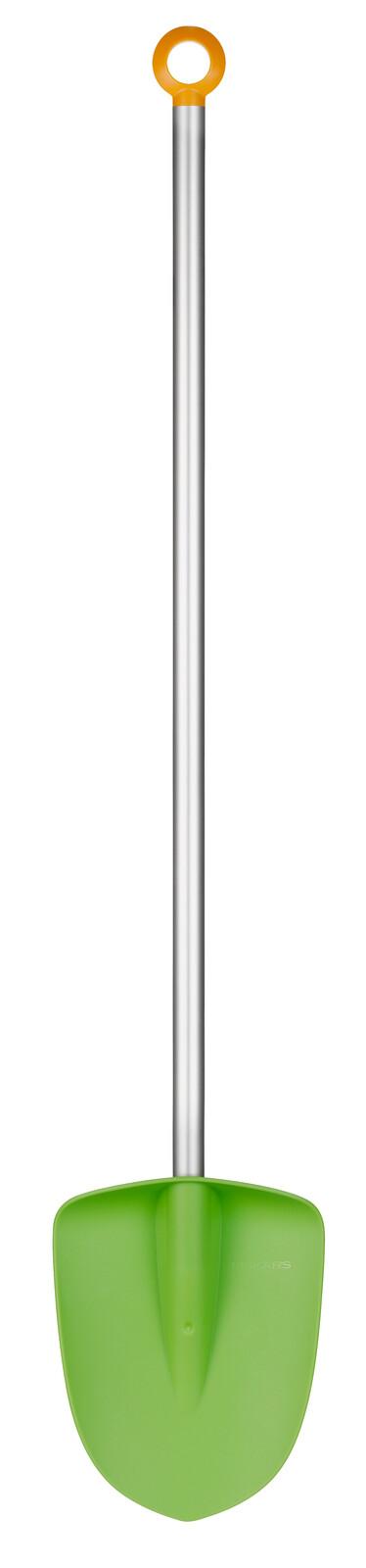 Fiskars Лопата детская MyFirst , 91 см, 230г