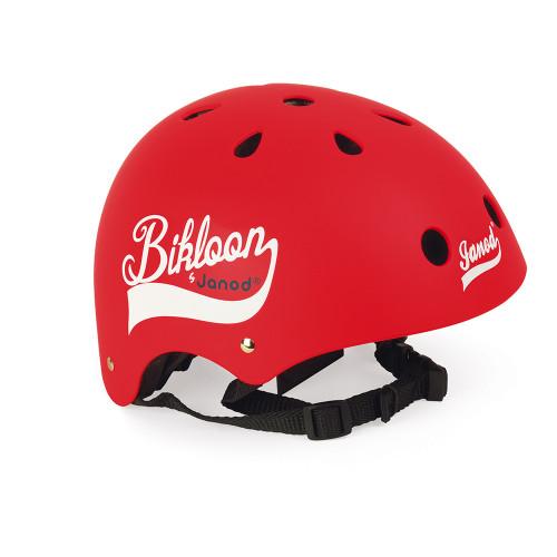 Janod Защитный шлем (красный, размер S)