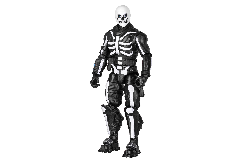 Fortnite Колекційна фігурка Solo Mode Skull Trooper