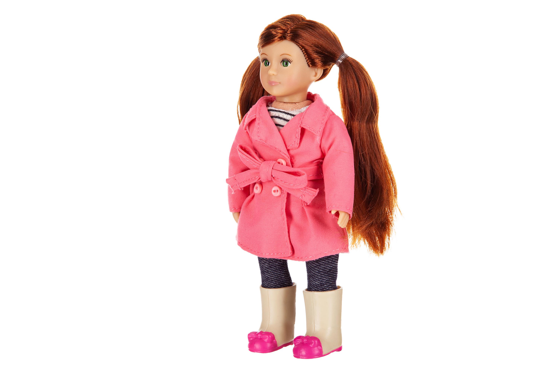 Our Generation Кукла  Mini Лана (15 см)