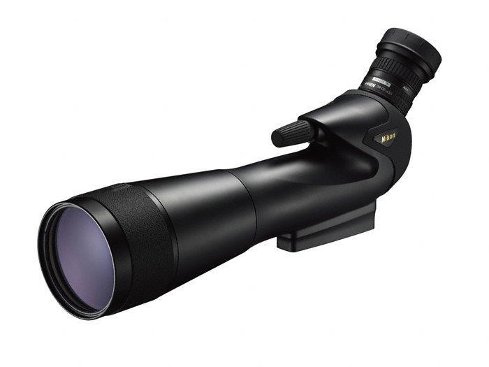 Nikon PROSTAFF 5 Field Scope 82 A