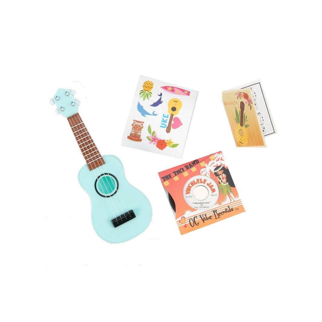 Our Generation Набор аксессуаров - Гитара
