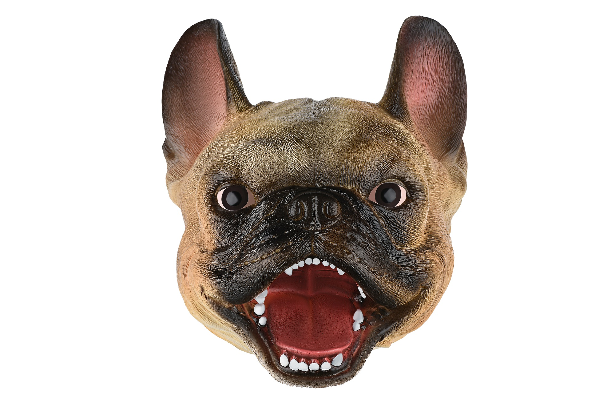 Same Toy Игрушка-перчатка Собака Бульдог