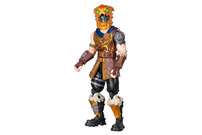 Fortnite Коллекционная фигурка Solo  Battle Hound