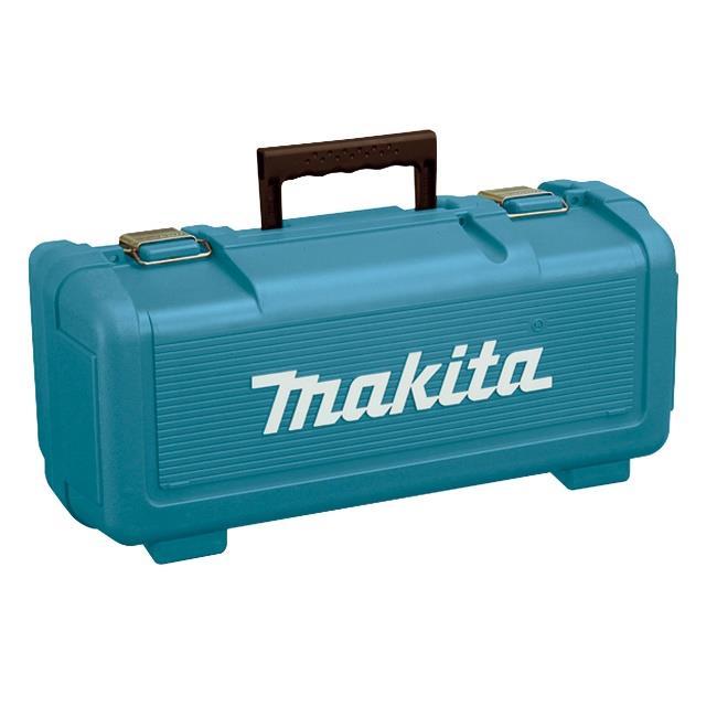 Makita Пластмасовий кейс для ексцентрикової шліфувальні машини BO4555, BO4557, BO4565 (824806-0)