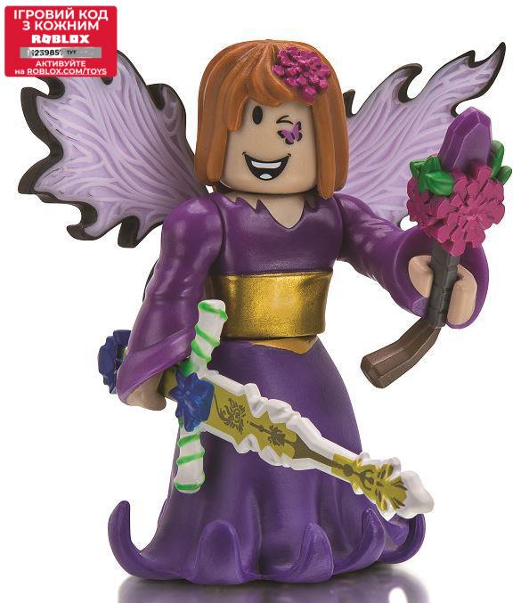 Roblox Игровая коллекционная фигурка Сore Figures Queen Mab of the Fae W3