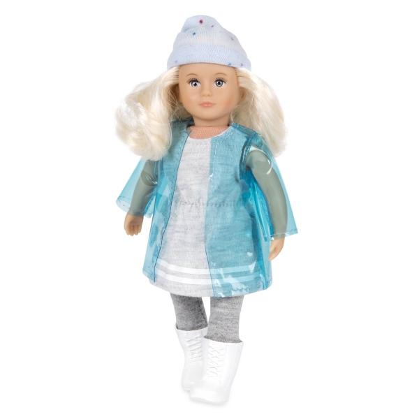 LORI Лялька (15 см) Скарлетт