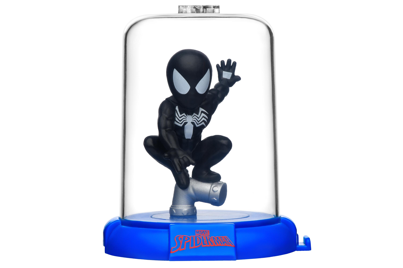 Domez Коллекционная фигурка Marvel Spider-Man Classic S1 (1 фигурка)