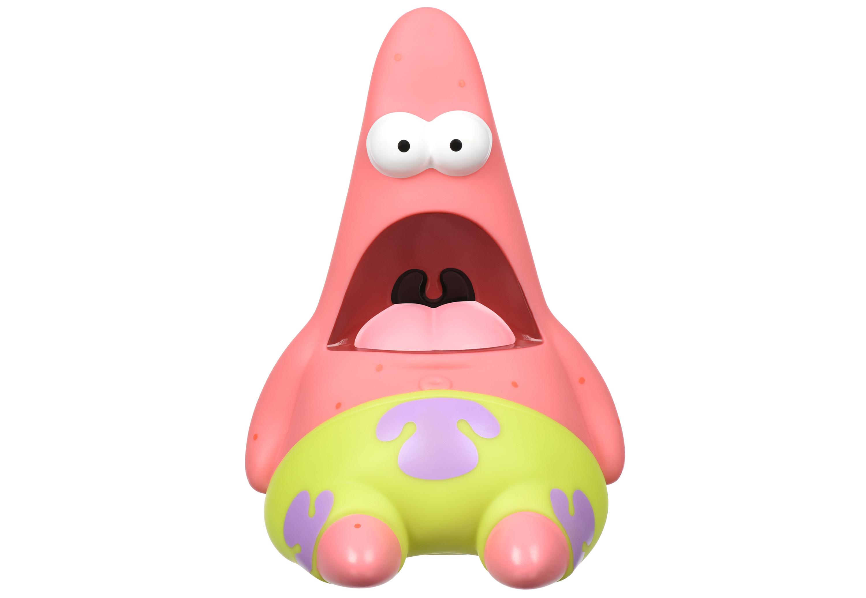 Sponge Bob Ігрова фігурка Masterpiece Memes Collection - Surprised Patrick
