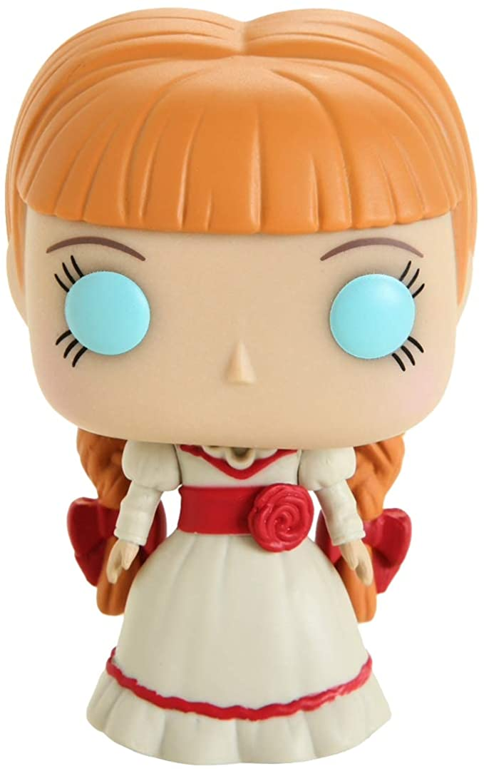 Funko Коллекционная фигурка Funko POP! Vinyl: Horror: Annabelle: Cute Doll (Exc) 40857