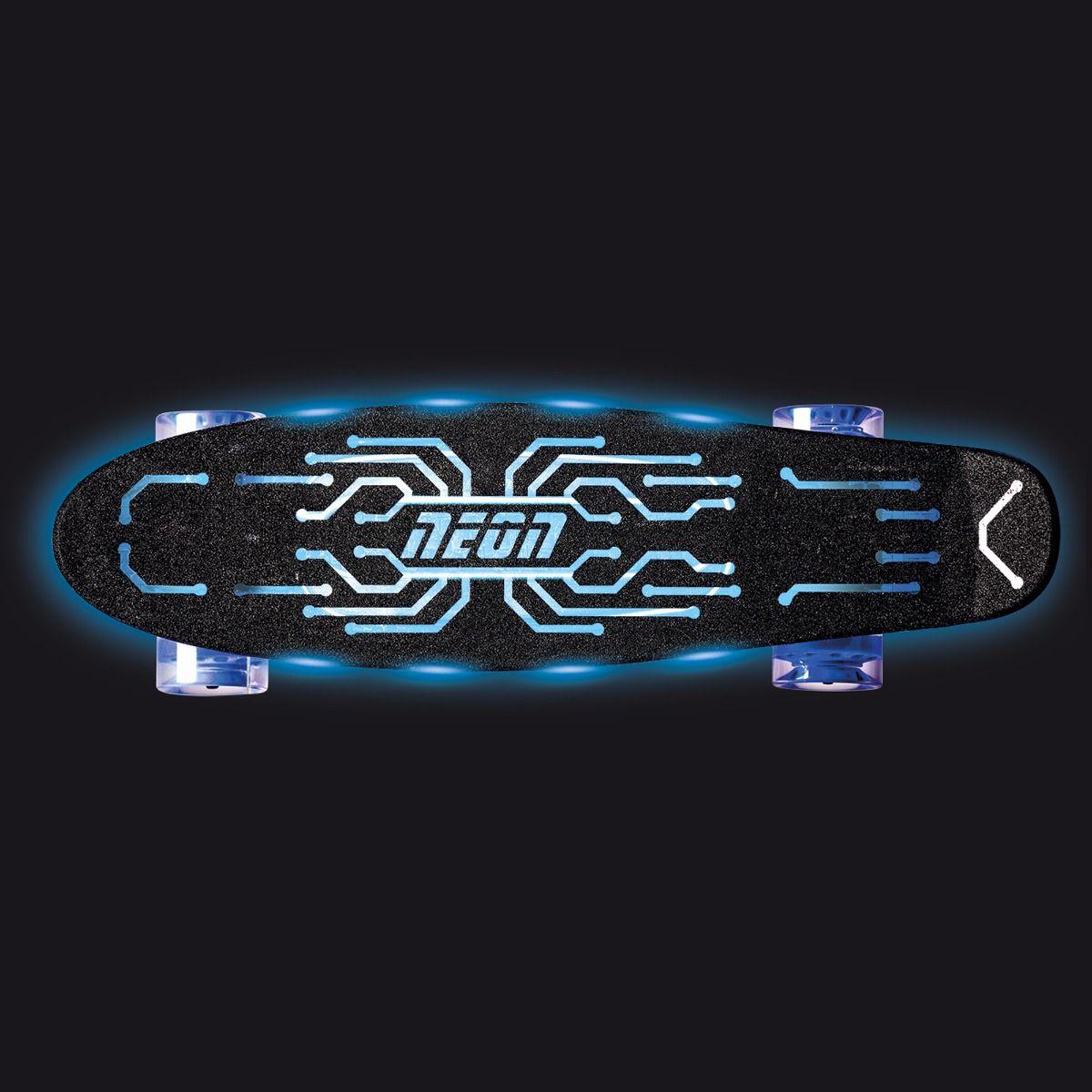 NEON Скейт Hype[N100787]