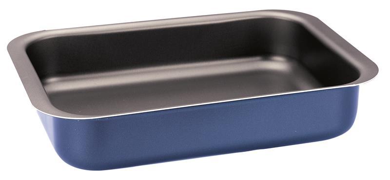Pensofal Форма для выпечки квадратная 25x18см Inoxal Biotank