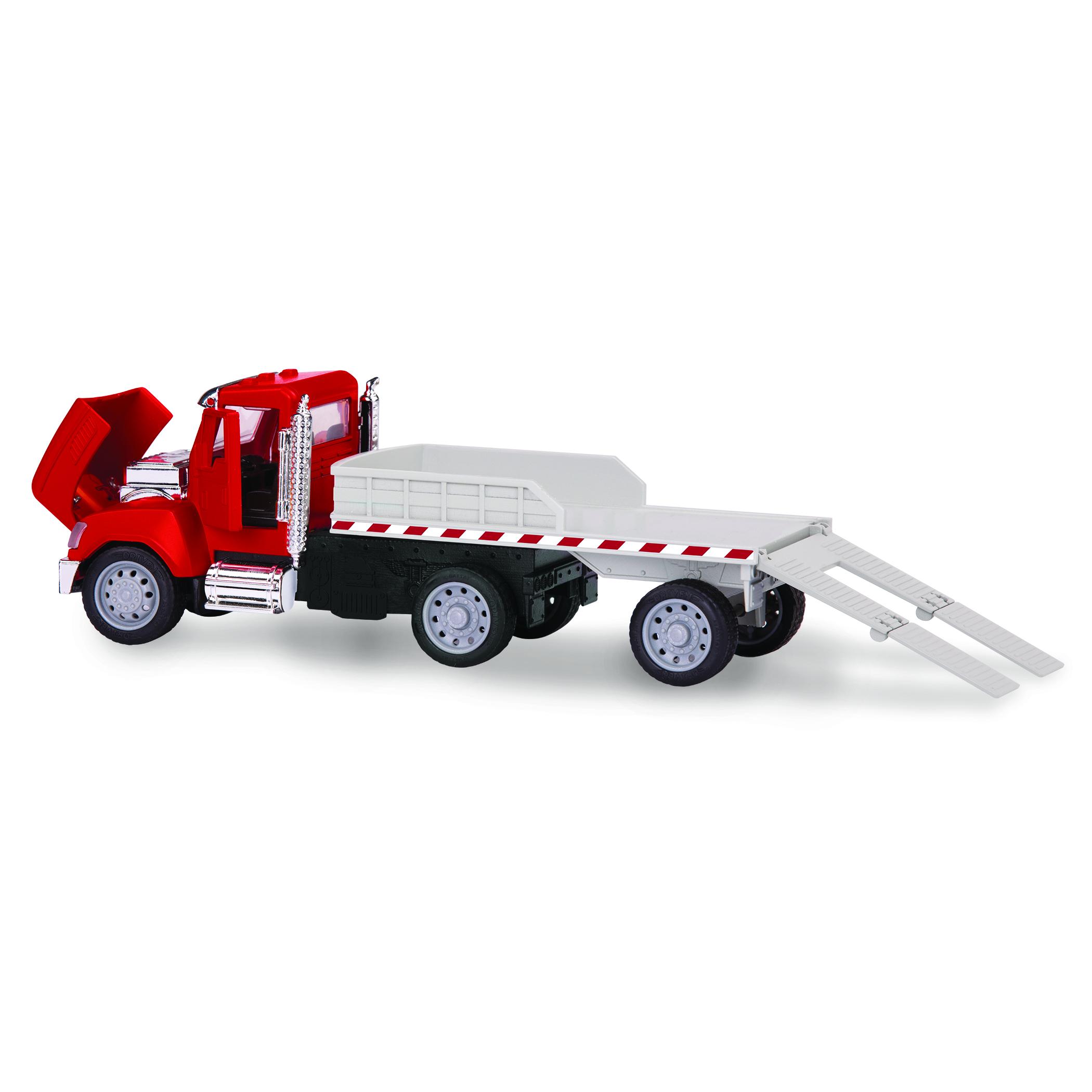 DRIVEN Машинка MICRO Вантажівка-евакуатор