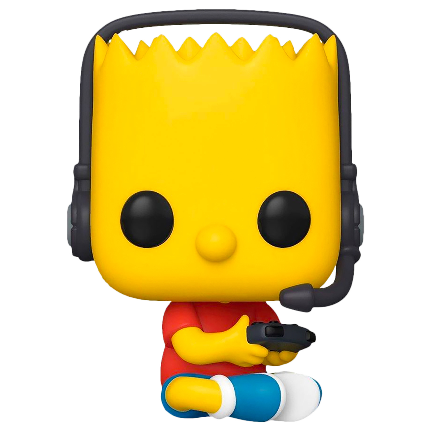 Funko Колекційна фігурка Funko POP! Vinyl: Simpsons: Gamer Bart (Exc) 48849