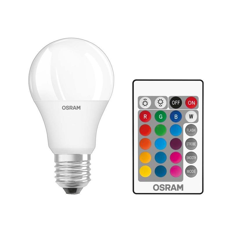 Osram LED STAR Е27[4058075045675]