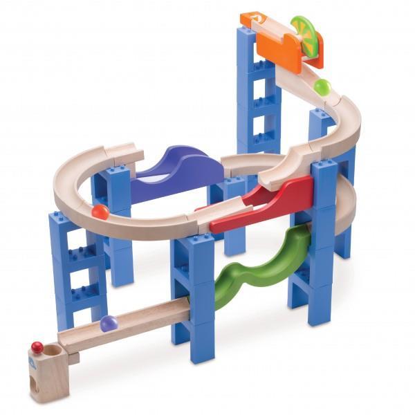 Wonderworld Конструктор Trix Track Спіральна доріжка