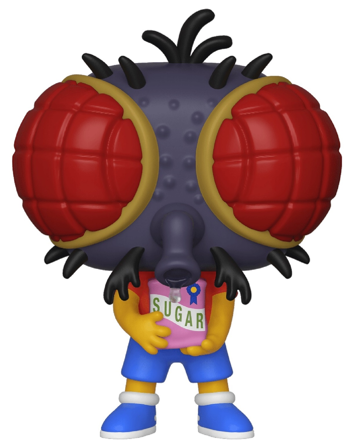 Funko Коллекционная фигурка Funko POP! Vinyl: Simpsons S3: Fly Boy Bart 39719
