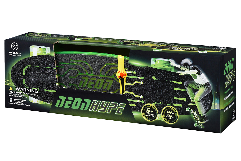 NEON Скейт Hype[N100789]