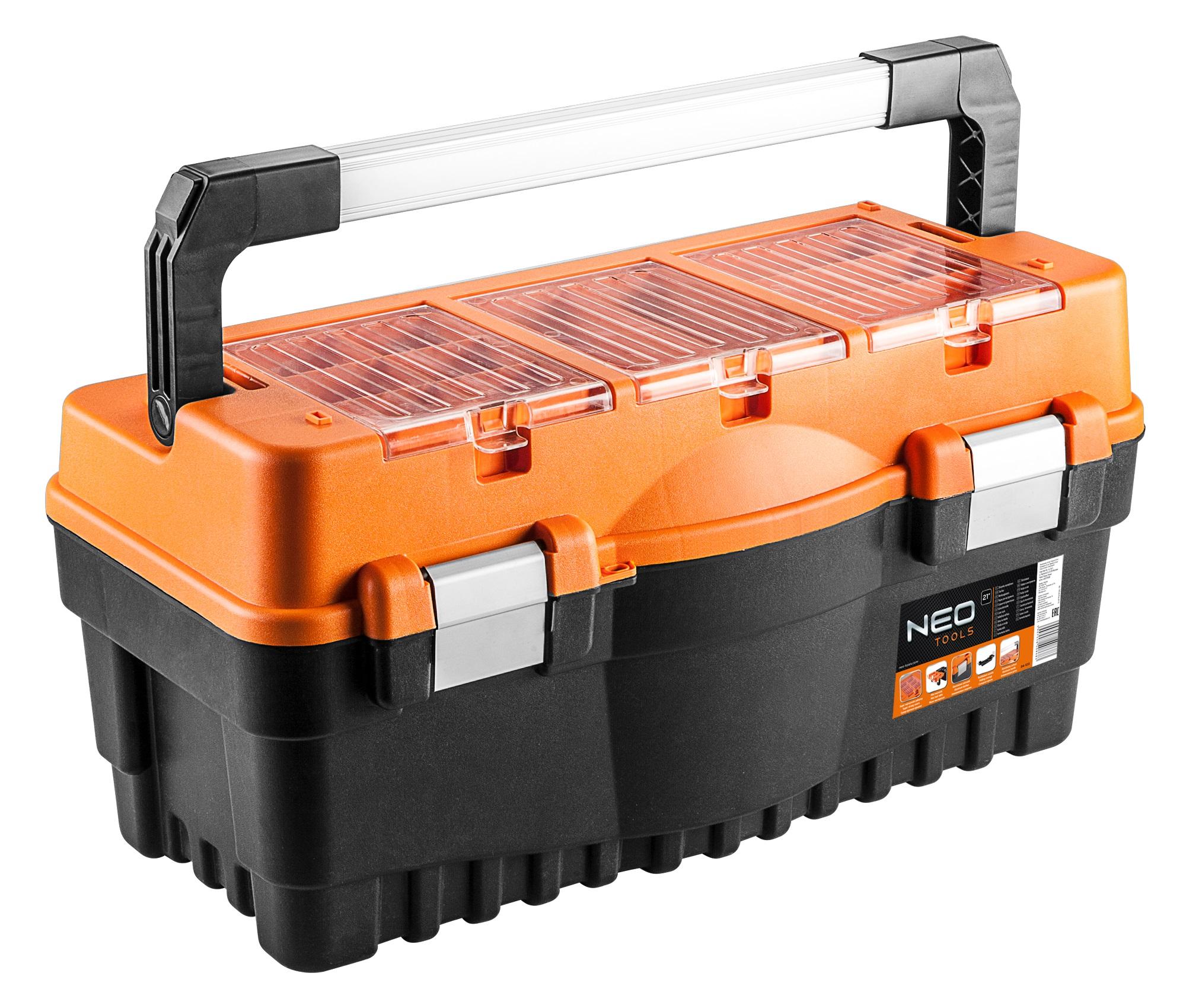 Neo Tools 84-105 Ящик для инструмента 20