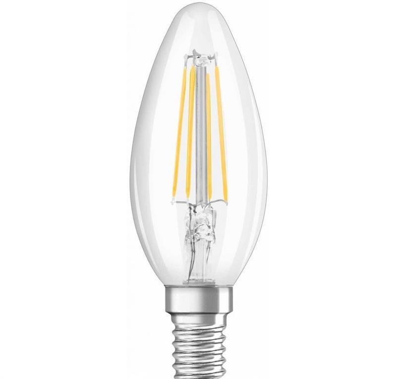 Osram LED STAR E14[4058075116702]