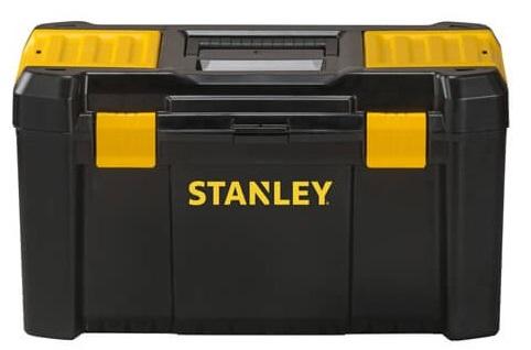 Stanley Ящик 31.6 x 15.6 x 12.8 см «ESSENTIAL TB» пластиковый замок