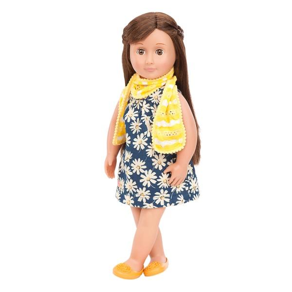 Our Generation Кукла DELUXE -  Риз (46 см)
