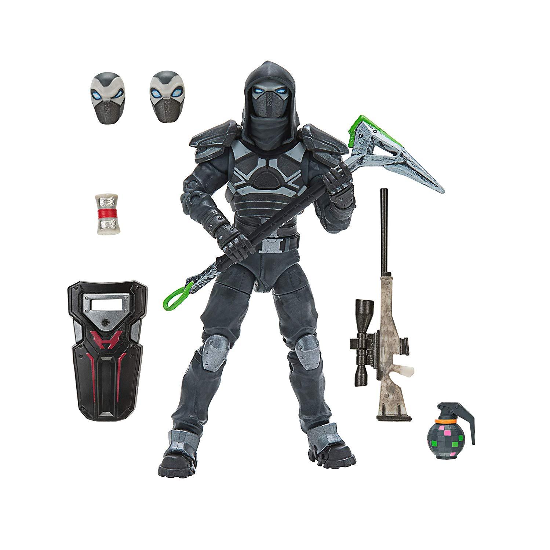 Fortnite Коллекционная фигурка Legendary Series Enforcer