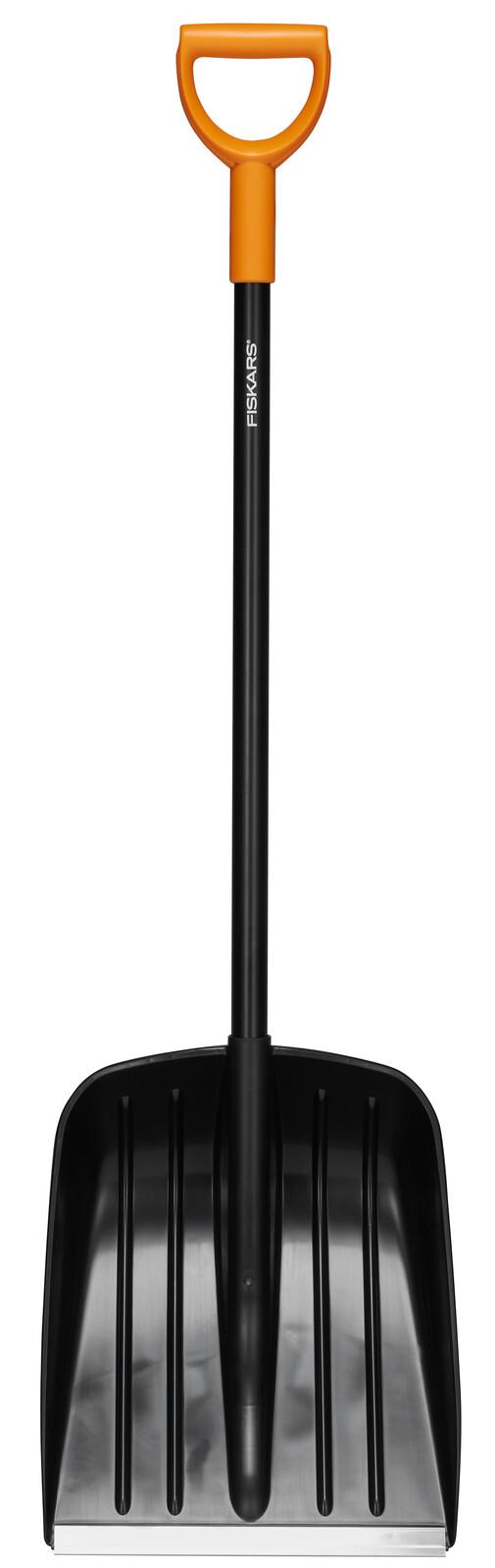 Fiskars Лопата для снег Solid, 131 см, 1400г