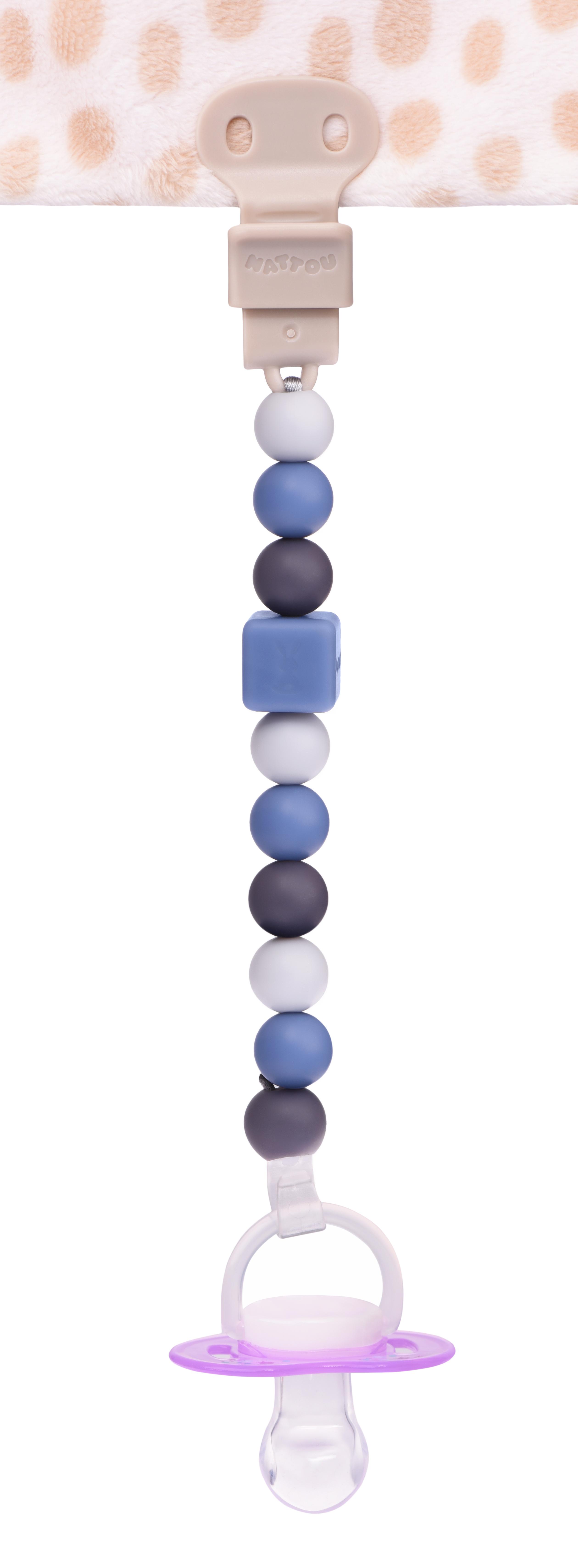 Nattou Синій