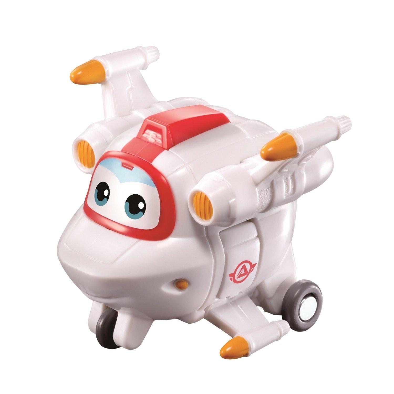 Super Wings Ігрова фігурка-трансформер Transform-a-Bots Astro, Астро