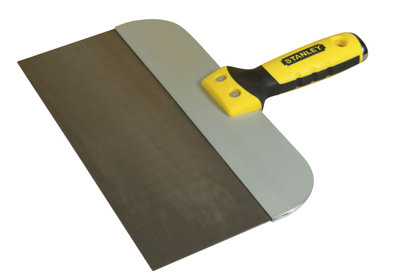 Stanley STHT0-05776 Шпатель 300мм для гипсокартона из нержавеющей стали