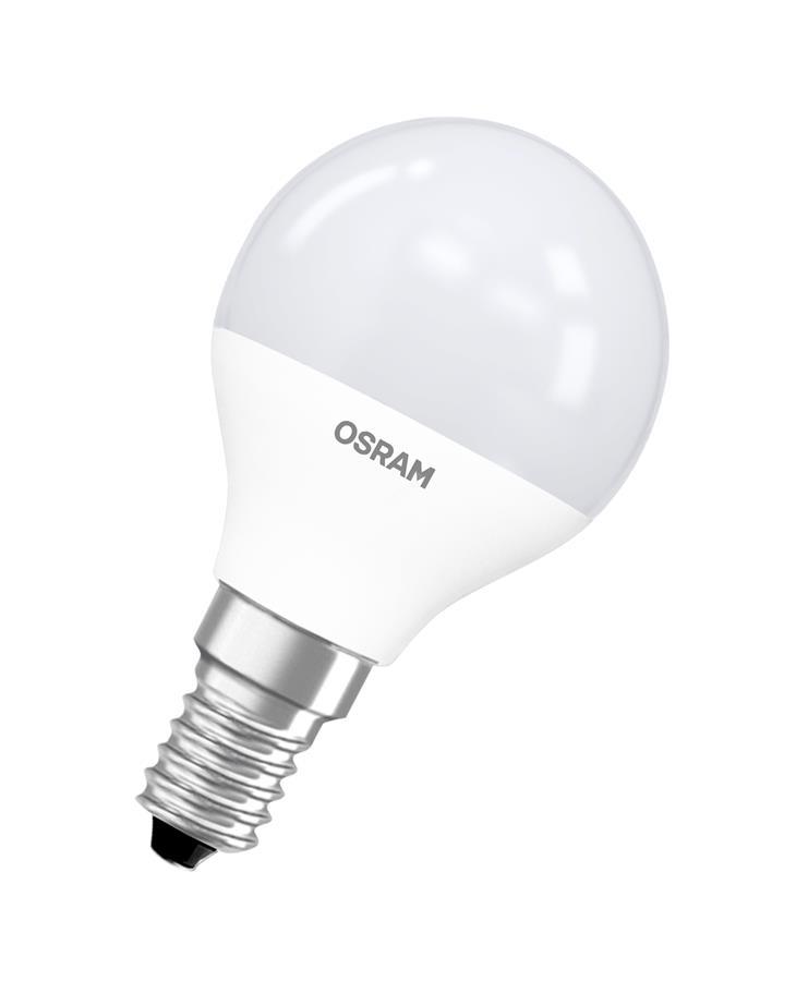 Osram LED STAR E14[4058075210837]