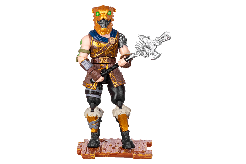Fortnite Колекційна фігурка Solo  Battle Hound