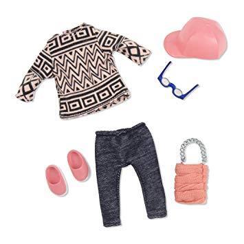 LORI Набор одежды для кукол